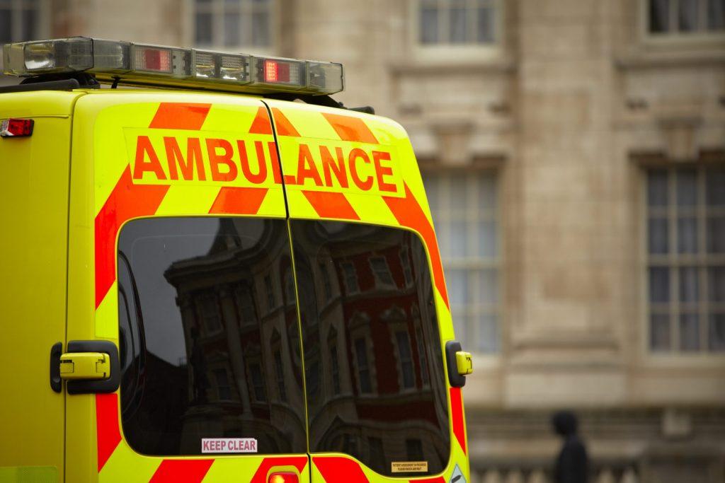 Fife's Mindful Paramedics